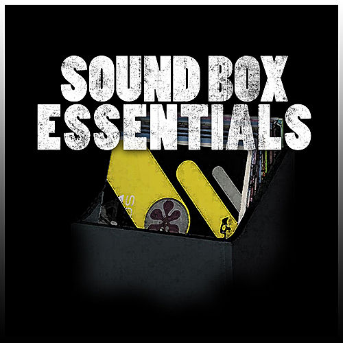 Sound Box Essentials Original Reggae Classics Vol 4 Platinum Edition by Various Artists