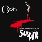 Suspiria (Colonna sonora originale del film Suspiria) de Goblin