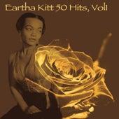 Eartha Kitt 50 Hits, Vol. 1 de Eartha Kitt