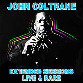 Extended Sessions: Live & Rare by Various Artists