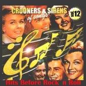 Crooners and Sirens Vol. 12 de Various Artists