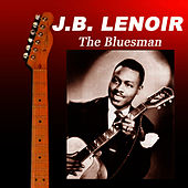 The Bluesman by J.B. Lenoir