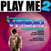 Time To Blackout by Vaski