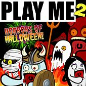 Horrors Of Halloween by Various Artists