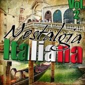 Nostalgia Italiana Vol.2 von Various Artists