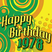 Happy Birthday 1978 de Various Artists