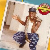 Cobra Bad Boy Talk by Cobra