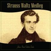 Strauss Waltz Medley de Johann Strauss Orchestra
