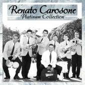 Platinum Collection 40 Original Recordings - Digitally Remastered by Renato Carosone