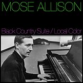Black Country Side/ Local Color de Mose Allison
