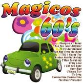 Mágicos 60 von Various Artists