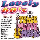 Lovely 60's Vol. 2 von Various Artists