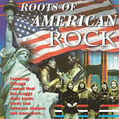 Roots of American Rock de Various Artists