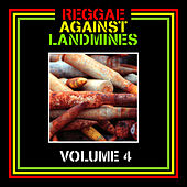 Reggae Against Landmines, Vol. 4 de Various Artists