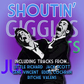 Shoutin' Giggles and Jumps by Various Artists