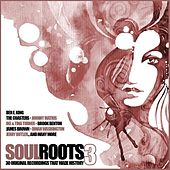 Soul Roots 3 30 Original Recordings That Made History de Various Artists