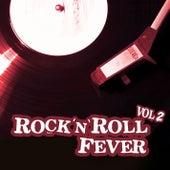 Rock 'n' Roll Fever Vol. 2 de Various Artists