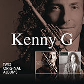 At Last...The Duets Album/ Breathless de Kenny G