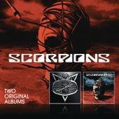 Comeblack/Acoustica von Scorpions
