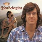 The Best Of John Sebastian by John Sebastian