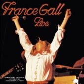 Live au Theatre des Champs Elysées de France Gall