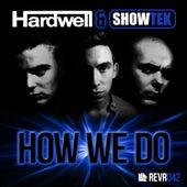 How We Do von Hardwell