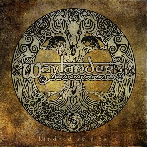 Kindred Spirits by Waylander