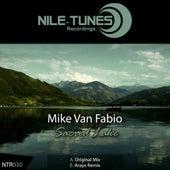 Sacred Lake by Mike Van Fabio