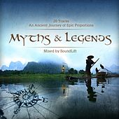Myths & Legends (Mixed By SoundLift) by Various Artists