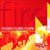 Fire The Second Element by Various Artists