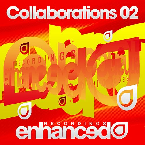 Enhanced Recordings - Collaborations 02 by Various Artists