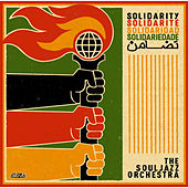 Solidarity de The Souljazz Orchestra