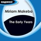 The Early Years de Miriam Makeba