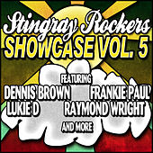 Stingray Rockers Showcase, Vol. 5 by Various Artists