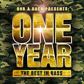 Rub a Duck presents One Year the Best in Bass by Various Artists