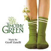 The Odd Life of Timothy Green (Original Motion Picture Soundtrack) by Geoff Zanelli