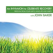An Invitation to Celebrate Recovery de Various Artists