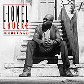 Heritage by Lionel Loueke