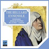Franco-Flemish Masterworks by The Hilliard Ensemble