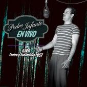 Pedro Infante En Vivo van Pedro Infante