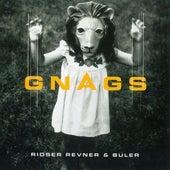 Ridser, Revner & Buler de Gnags