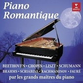Piano romantique by Various Artists