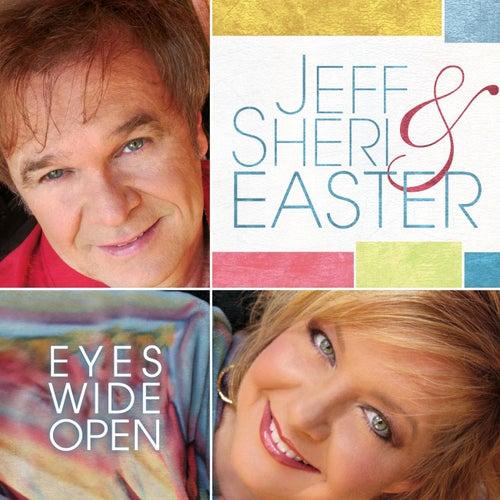 Eyes Wide Open de Jeff and Sheri Easter