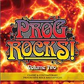 Prog Rocks!: Volume Two de Various Artists