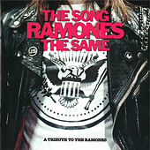 The Song Ramones The Same - A Tribute To The Ramones de Various Artists