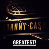 Greatest! de Johnny Cash