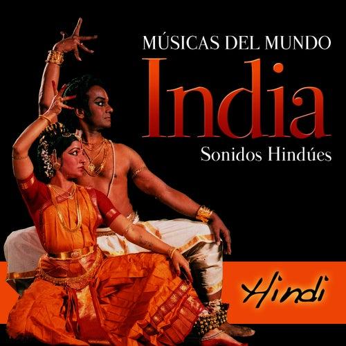 Músicas del Mundo India. Sonidos Hindúes. Hindi by Bollywood Films Music Orchestra