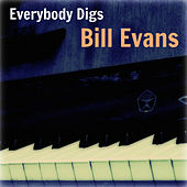 Everybody Digs Bill Evans de Bill Evans