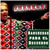 Gracias Chavela!! La Gran Dama de México. Racheras para el Recuerdo - EP by Chavela Vargas