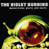 Demonstrates Plastic and Elastic by Violet Burning